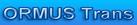 Ormus. Transport, usługi informatyczne, videofilmowanie