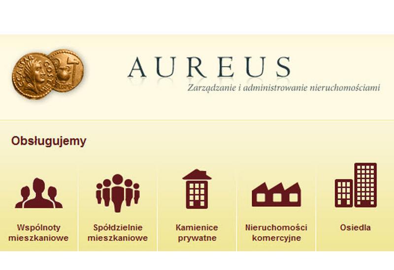 aureus - Aureus Sp. z o.o. Zarządz... zdjęcie 1