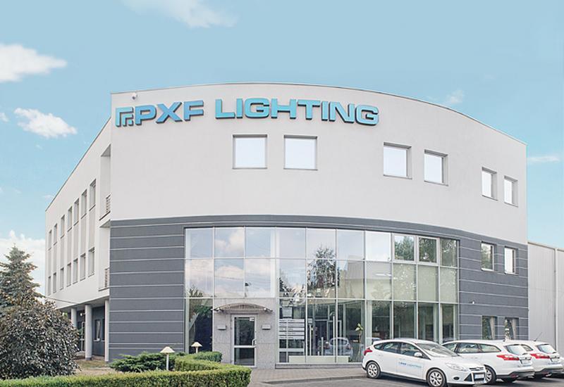 oprawy szczelne - PXF Lighting zdjęcie 1