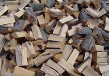 drewno sezonowane - Dariusz Krzykowski. Drewn... zdjęcie 7