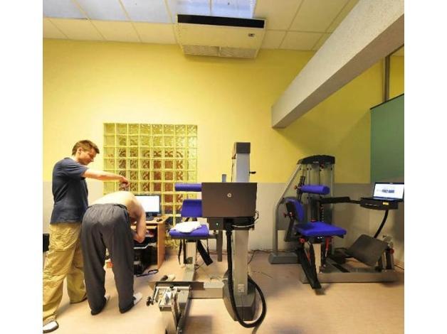 nowoczesna metoda diagnozowania wad kręgosłupa