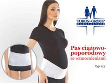 Pas ciążowo-poporodowy