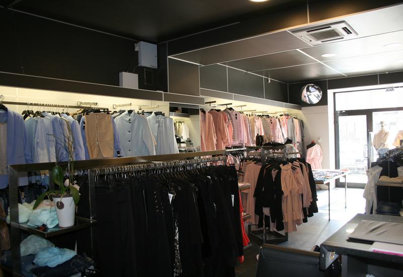 bluzki - Ooh la la - moda damska zdjęcie 3