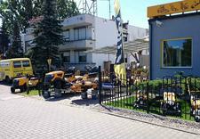Sklep ogrodniczy, Serwis Sprzętu Ogrodniczego