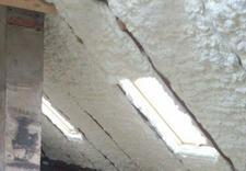 Izolacja pianką, izolacja termiczna, izolacja akustyczna