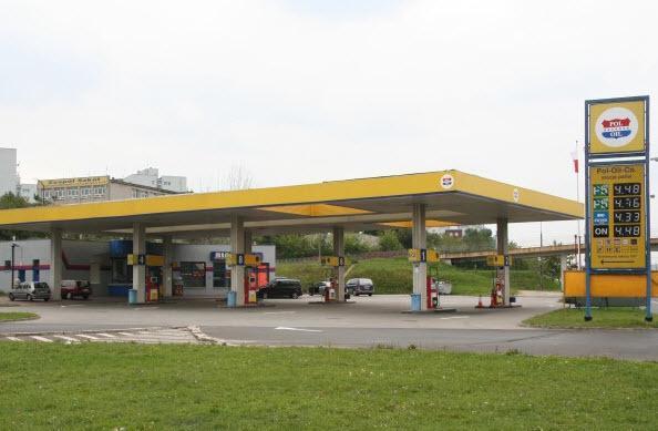 biopaliwa - POL-OIL - paliwa, olej op... zdjęcie 11