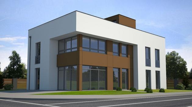 szkoły - Loft Architekci. Biuro ar... zdjęcie 3