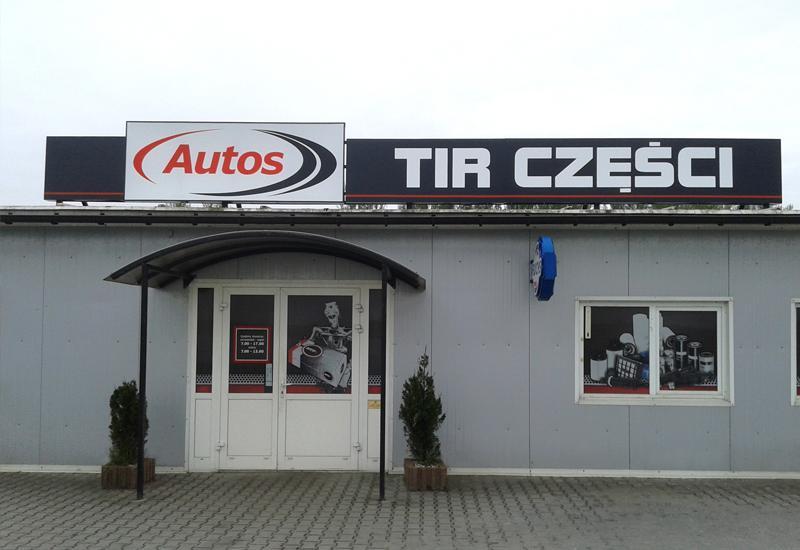 rozrusznik - Autos Sp. z o.o. Części d... zdjęcie 8