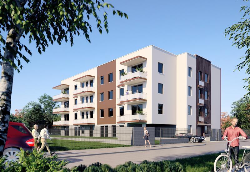 sprzedaż mieszkania - Inwespol sp. z o.o. sp.k. zdjęcie 2