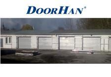 bramy harmonijkowe - DoorHan - Systemy Bramowe... zdjęcie 1
