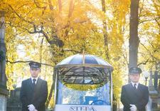 obsługa muzyczna ceremonii - Zakład Usług Pogrzebowych... zdjęcie 10