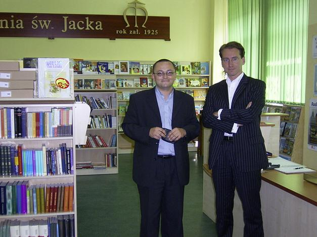 wydawnictwo katolickie - Księgarnia św. Jacka Sp. ... zdjęcie 1