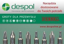 klucze impulsowe - Despol Techniki Montażowe... zdjęcie 4