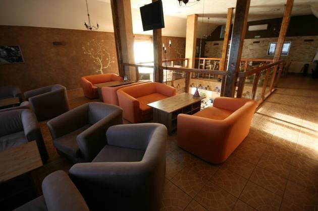 spotkania biznesowe - Antresola. Restauracja, p... zdjęcie 5