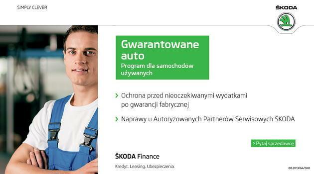 Program Gwarantowane Auto
