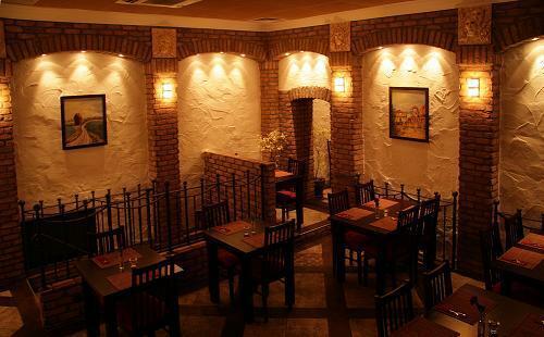 imprezy rodzinne - Nesebar Restauracja Bułga... zdjęcie 4