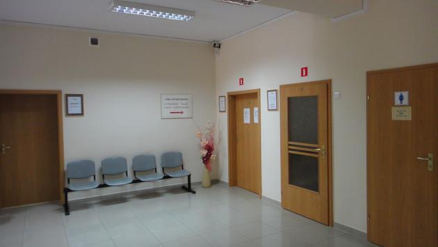 medycyna sportowa - Wzgórze Św. Maksymiliana ... zdjęcie 3