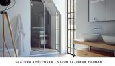Salon Łazienek Glazura Królewska w Poznaniu