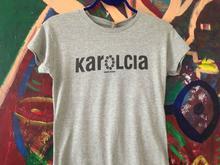 "Koszulka ""Karolcia"""