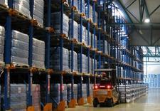logistyka - Terminal Logistyczny Prom... zdjęcie 5