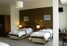 pokój dwu osobowy hotel dębowiec