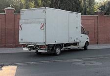 przeprowadzki, transport