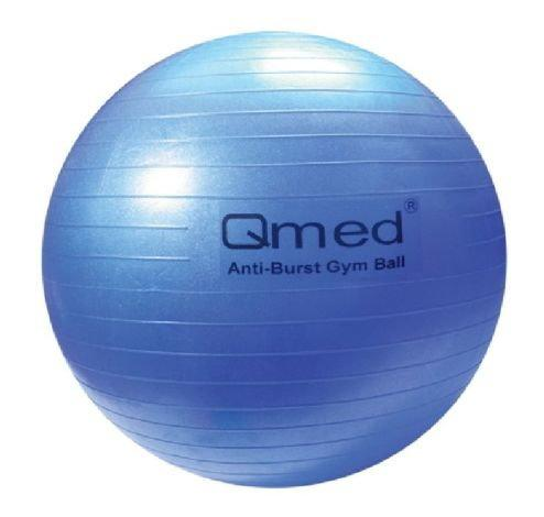 Piłka rehabilitacyjna Qmed
