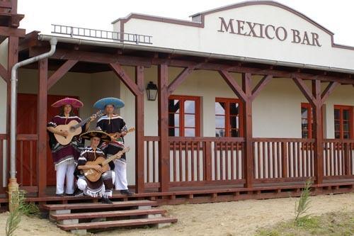 country - Miasteczko Westernowe Mro... zdjęcie 3