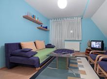 Apartament Bystry