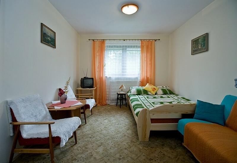 apartamenty chramcówki