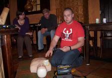 kursy pierwszej pomocy - BHP INKA - Szkolenia Dora... zdjęcie 12