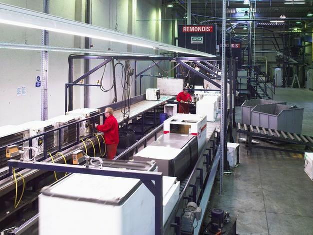 utylizacja komputerów - Remondis Electrorecycling... zdjęcie 5