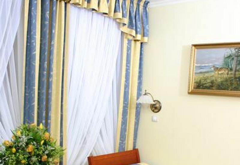 pokój - Hotel Hubertus zdjęcie 2