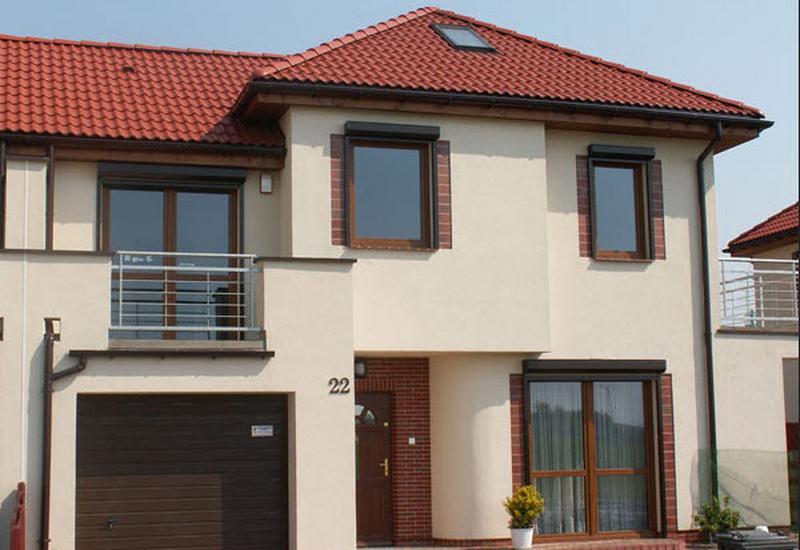 okna pcv - Okno- Serwis zdjęcie 1