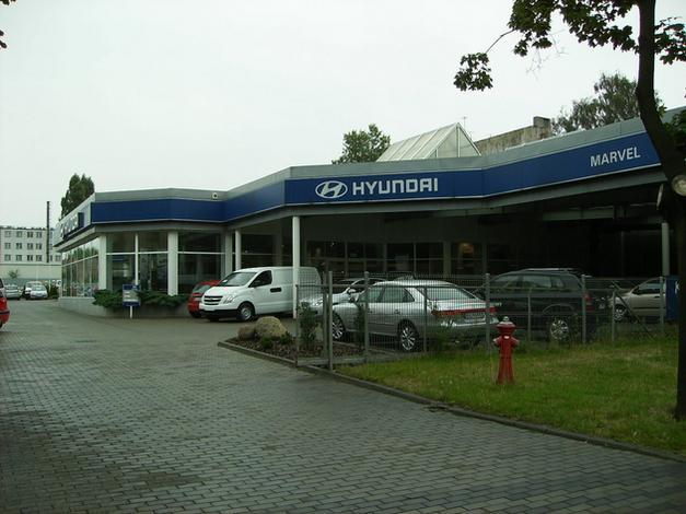 Hyundai - Marvel. Autoryzowany Deal... zdjęcie 1