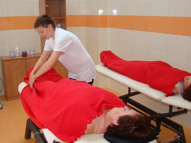 centrum - Instytut Zdrowia Człowiek... zdjęcie 8