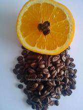 Pomarańcza Południa kawa smakowa arabica ziarnista