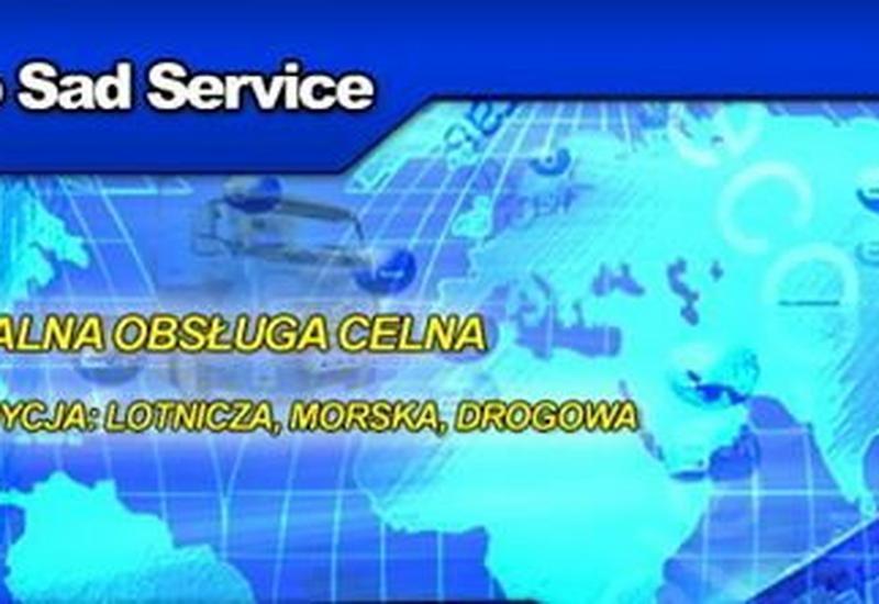 agencja celna - Agencja Celna Cargo Sad S... zdjęcie 1