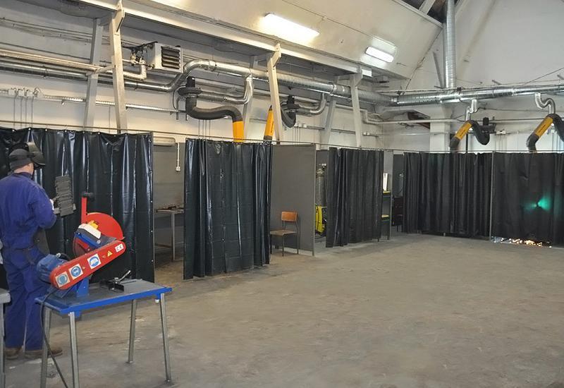 Ośrodek Szkoleń BHP