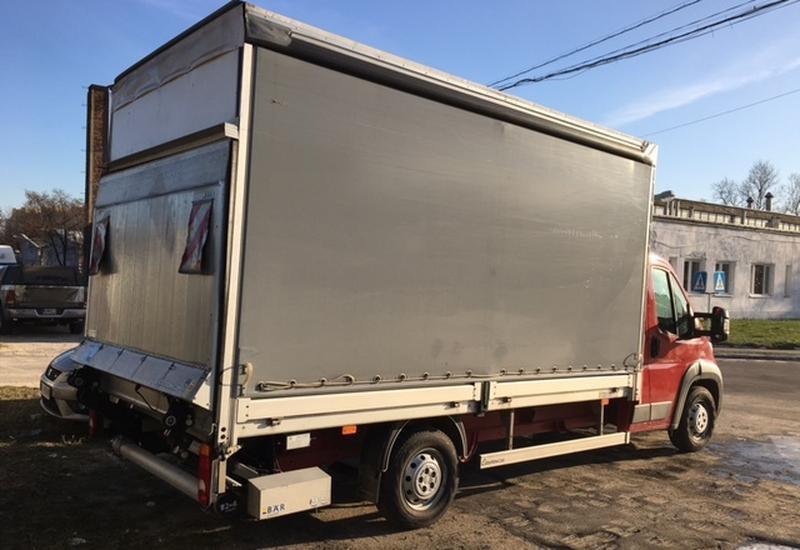 wynajem samochodów dostawczych warszawa - dostawczewawa.pl zdjęcie 3