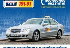 spedycja przesyłek - Super Hallo Taxi Gdańsk. ... zdjęcie 1
