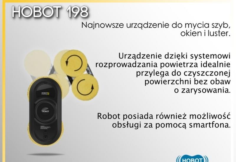 sklep z robotami sprzątającymi - RoboSklep - Sklep z robot... zdjęcie 5