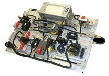 Hydraulika siłowa - pneumatyka - filtracja