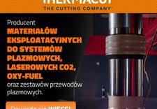 cięcie metali - Thermacut Poland Sp. z o.... zdjęcie 1