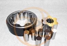 diagnostyka pomp hydraulicznych - Hilander. Pompy hydraulic... zdjęcie 1