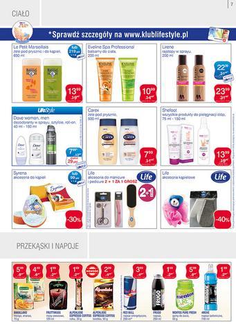 perfumy męskie - Super-Pharm Centrum Rivie... zdjęcie 6