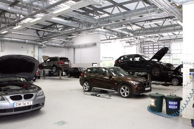 bmw - BMW Inchcape Motor - salo... zdjęcie 11