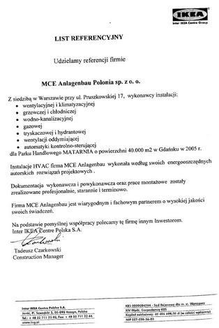 recovery test - YIT Poland - Biuro serwis... zdjęcie 11