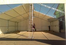 namioty koncertowe - Namiotex zdjęcie 10