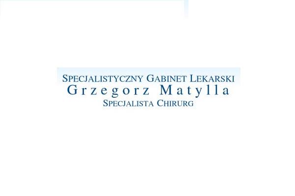 gabinet - Grzegorz Matylla - specja... zdjęcie 1